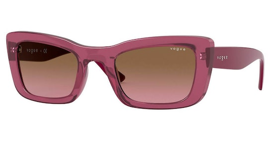 VO 5311S (279814) Sunglasses Pink / Red