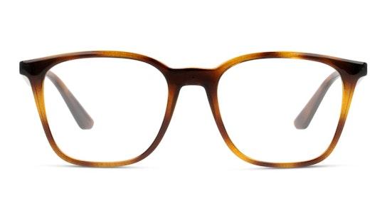 RX 7177 (2012) Glasses Transparent / Tortoise Shell
