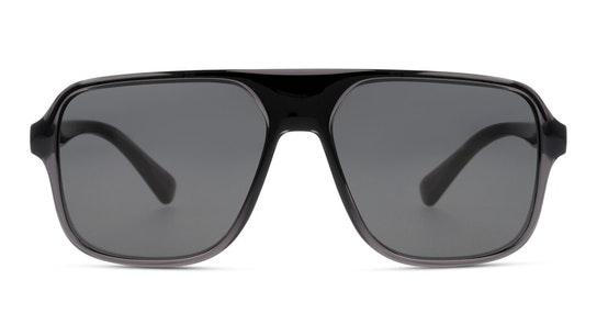 DG 6134 (325787) Sunglasses Grey / Black