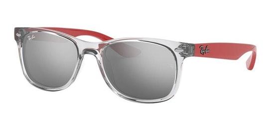 RJ 9052S (70636G) Children's Sunglasses Grey / Grey