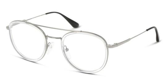 PR 66XV (07A1O1) Glasses Transparent / Transparent