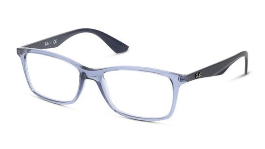 RX 7047 (5995) Glasses Transparent / Blue