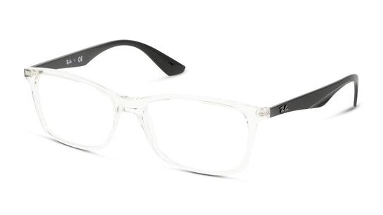 RX 7047 (5943) Glasses Transparent / Transparent