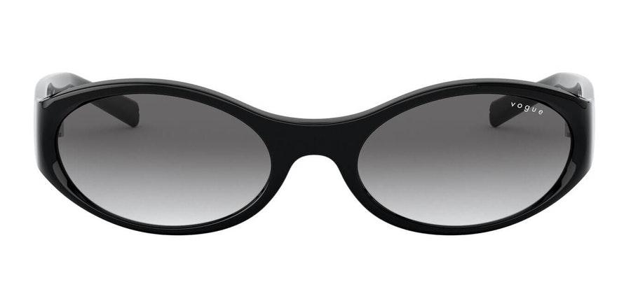 Vogue MBB x VO 5315S Woman's Sunglasses Grey/Black
