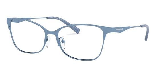 AX 1040 (6117) Glasses Transparent / Blue