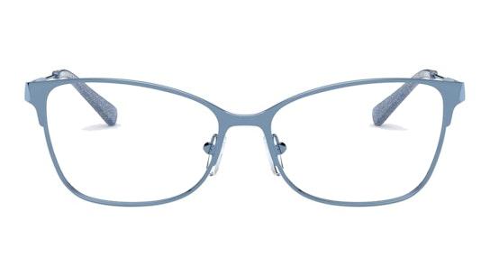 AX 1040 Women's Glasses Transparent / Blue