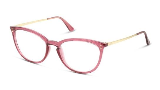VO 5276 (2798) Glasses Transparent / Violet