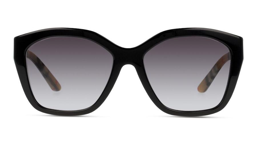 Burberry BE 4261 Women's Sunglasses Grey / Black