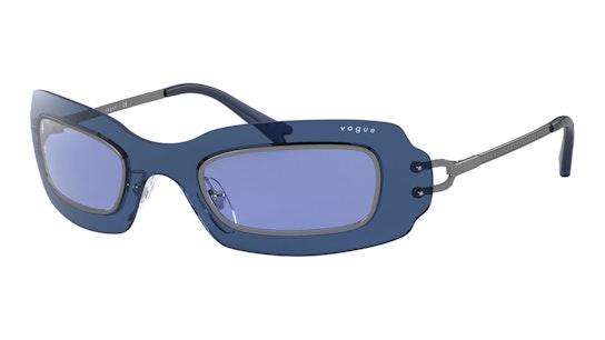 MBB x VO 4169S (548/76) Sunglasses Violet / Grey