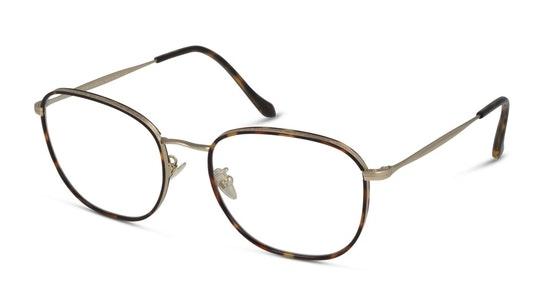 AR 5105J Men's Glasses Transparent / Black