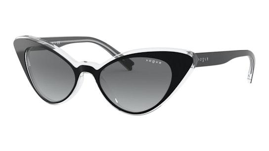 MBB x VO 5317S (W82711) Sunglasses Grey / Black