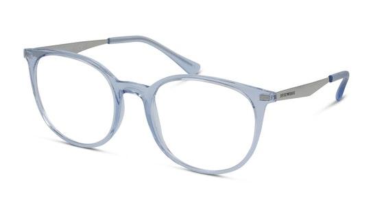 EA 3168 Women's Glasses Transparent / Transparent