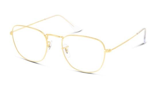 RX 3857V (3086) Glasses Transparent / Gold