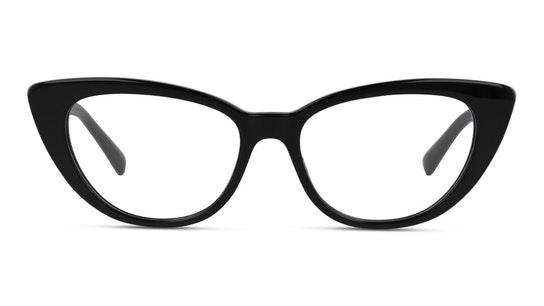 VE 3286 (GB1) Glasses Transparent / Black