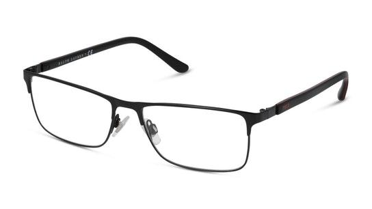 PH 1199 Men's Glasses Transparent / Black