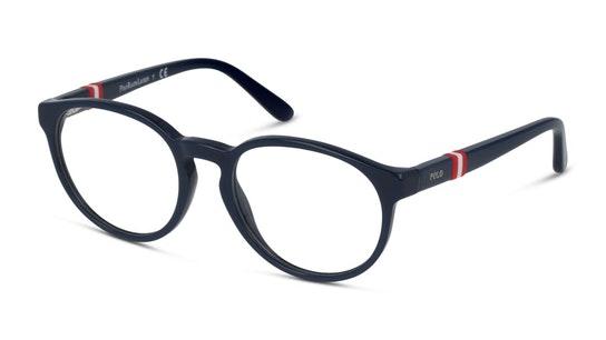 PP 8538 (5569) Children's Glasses Transparent / Blue