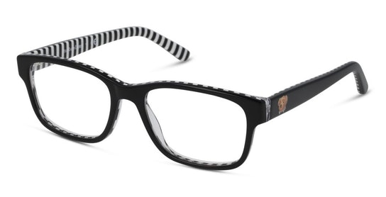PP 8537 (5879) Children's Glasses Transparent / Black