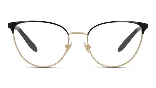 RA 6047 Women's Glasses Transparent / Black