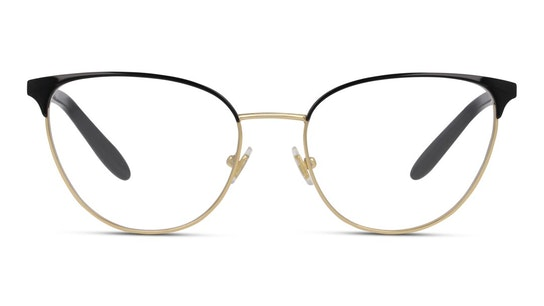 RA 6047 (9358) Glasses Transparent / Black