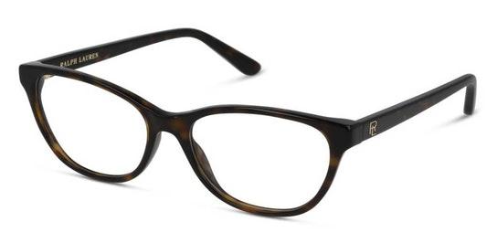 RL 6204 Women's Glasses Transparent / Tortoise Shell