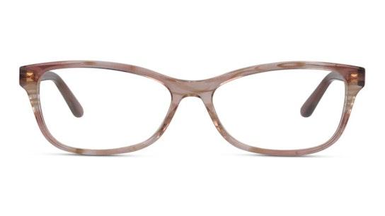 RL 6205 Women's Glasses Transparent / Pink