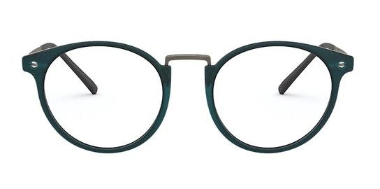 SH 3063 Men's Glasses Transparent / Grey