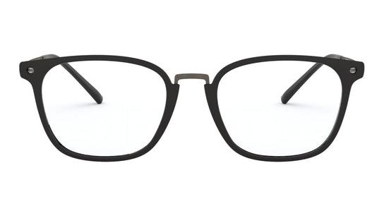 SH 3064 Men's Glasses Transparent / Black