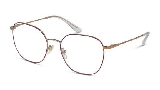 VO 4178 (5089) Glasses Transparent / Violet