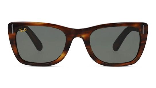Caribbean Legend RB 2248 Men's Sunglasses Green / Tortoise Shell
