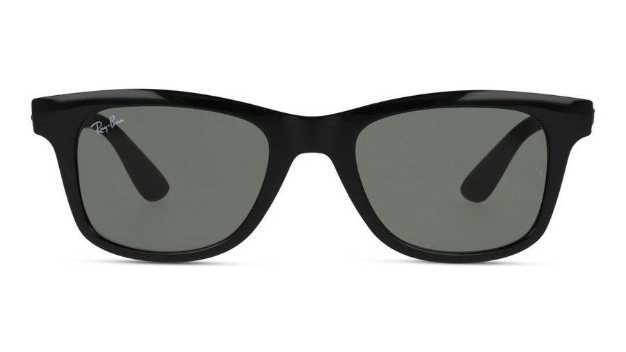Ray-Ban RB 4640 Unisex Sunglasses Green/Black