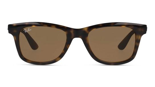 Shiny Havana RB 4640 (710/33) Sunglasses Brown / Tortoise Shell