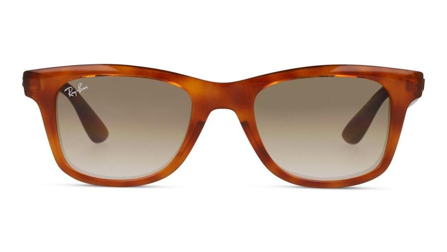 Ray-Ban RB 4640 Unisex Sunglasses Brown / Havana