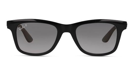 RB 4640 (601/M3) Sunglasses Grey / Black