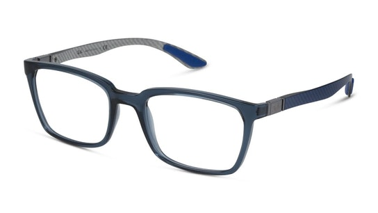RX 8906 (8060) Glasses Transparent / Navy