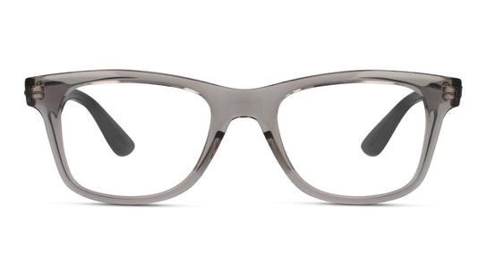 RX 4640V (8059) Glasses Transparent / Grey