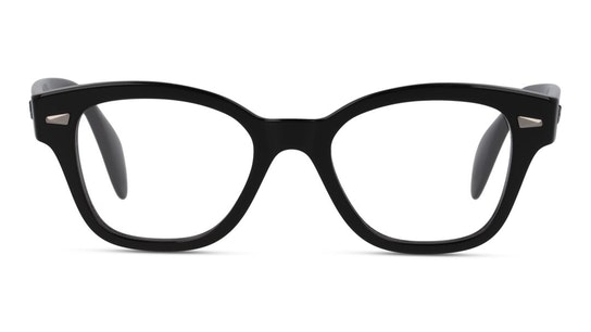 RX 0880 (2000) Glasses Transparent / Black