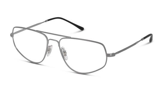 RX 6455 (2502) Glasses Transparent / Black
