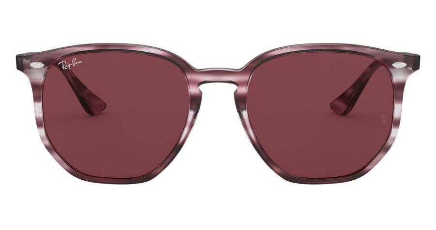 Ray-Ban RB 4306 Men's Sunglasses Violet/Tortoise Shell