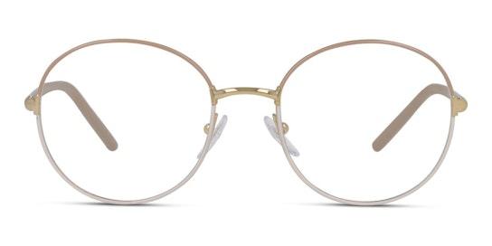 PR 55WV (06I1O1) Glasses Transparent / Gold