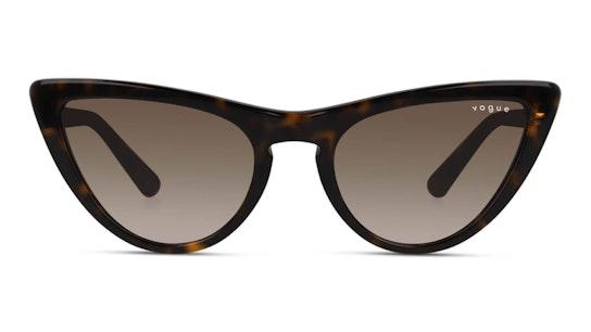 VO 5211SM (W65613) Sunglasses Brown / Tortoise Shell