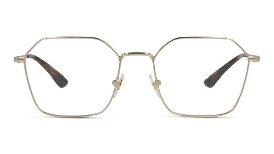 VO 4187 (848) Glasses Transparent / Gold