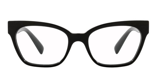 VE 3294 (GB1) Glasses Transparent / Black