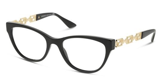 VE 3292 (GB1) Glasses Transparent / Black
