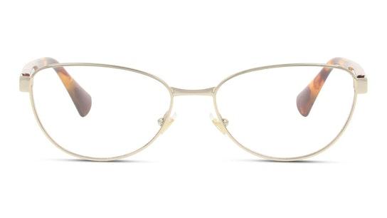 RA 6048 (9116) Glasses Transparent / Gold