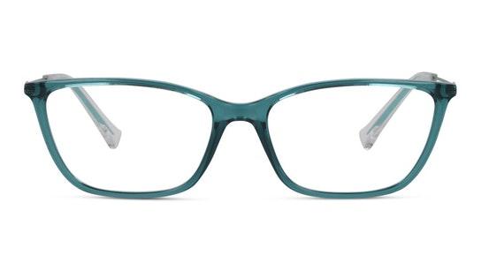 RA 7124 (5913) Glasses Transparent / Green