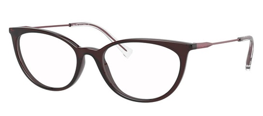 RA 7123 (5912) Glasses Transparent / Silver