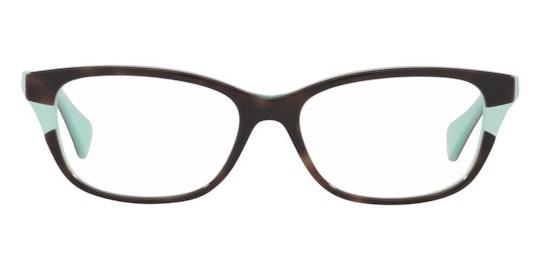 RA 7126 (601) Glasses Transparent / Tortoise Shell