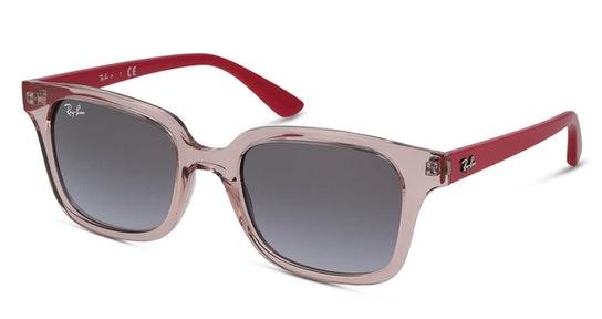 RJ 9071S (70678G) Children's Sunglasses Grey / Pink