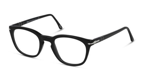 PO 3258V (95) Glasses Transparent / Black