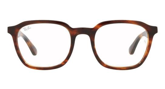 RX 5390 (2144) Glasses Transparent / Tortoise Shell